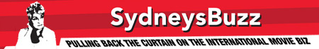 advertisement for http://www.sydneysbuzz.com