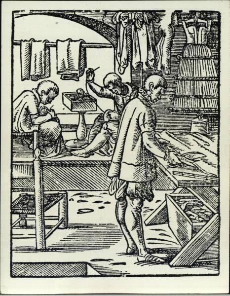 garment-makers