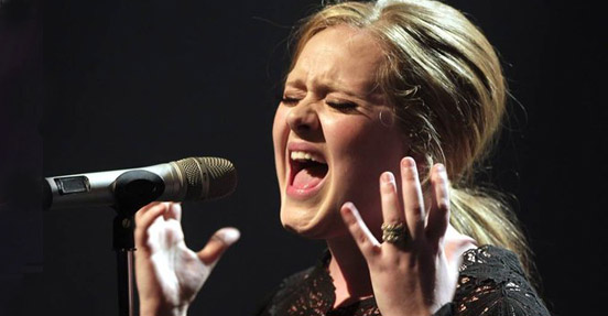 Adele-Latino-Weekly
