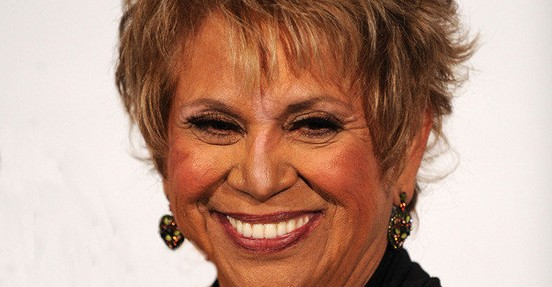 FILE PHOTO: Mexican-American Character Actress Lupe Ontivero Dies At 69