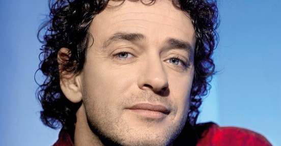 Sin cambios el estado de salud de Gustavo Cerati