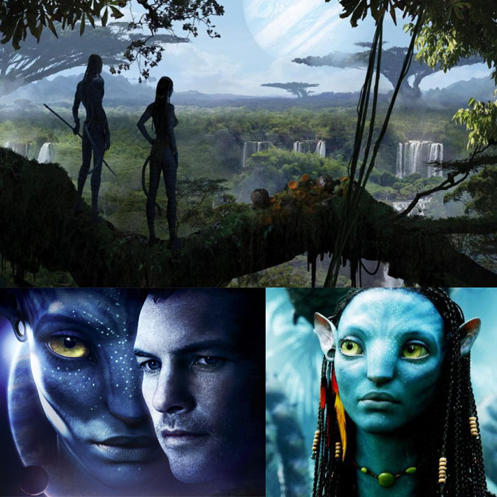 Three Avatar Sequels Will Be Filmed In New Zealand