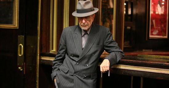 Leonard Cohen releases 'Popular Problems' on September 23, a dynamic studio album of new songs