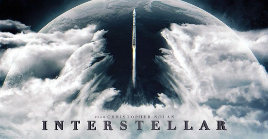 "Christopher Nolan Says 'Interstellar' is about ""fatherhood"""
