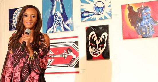Terita Jackson Has Fashion with Compassion