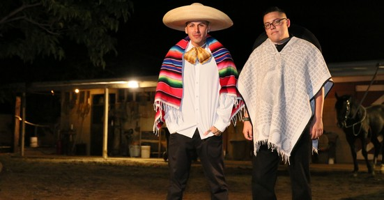 The Republics explore their Mexican roots in their new music video