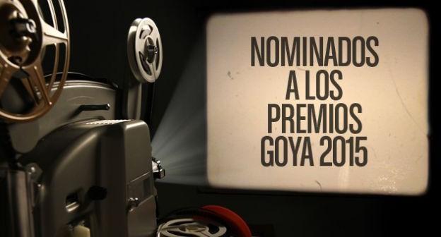 Premios Goya 2015 3