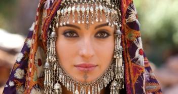 DF-09319 - María Valverde portrays Zipporah.