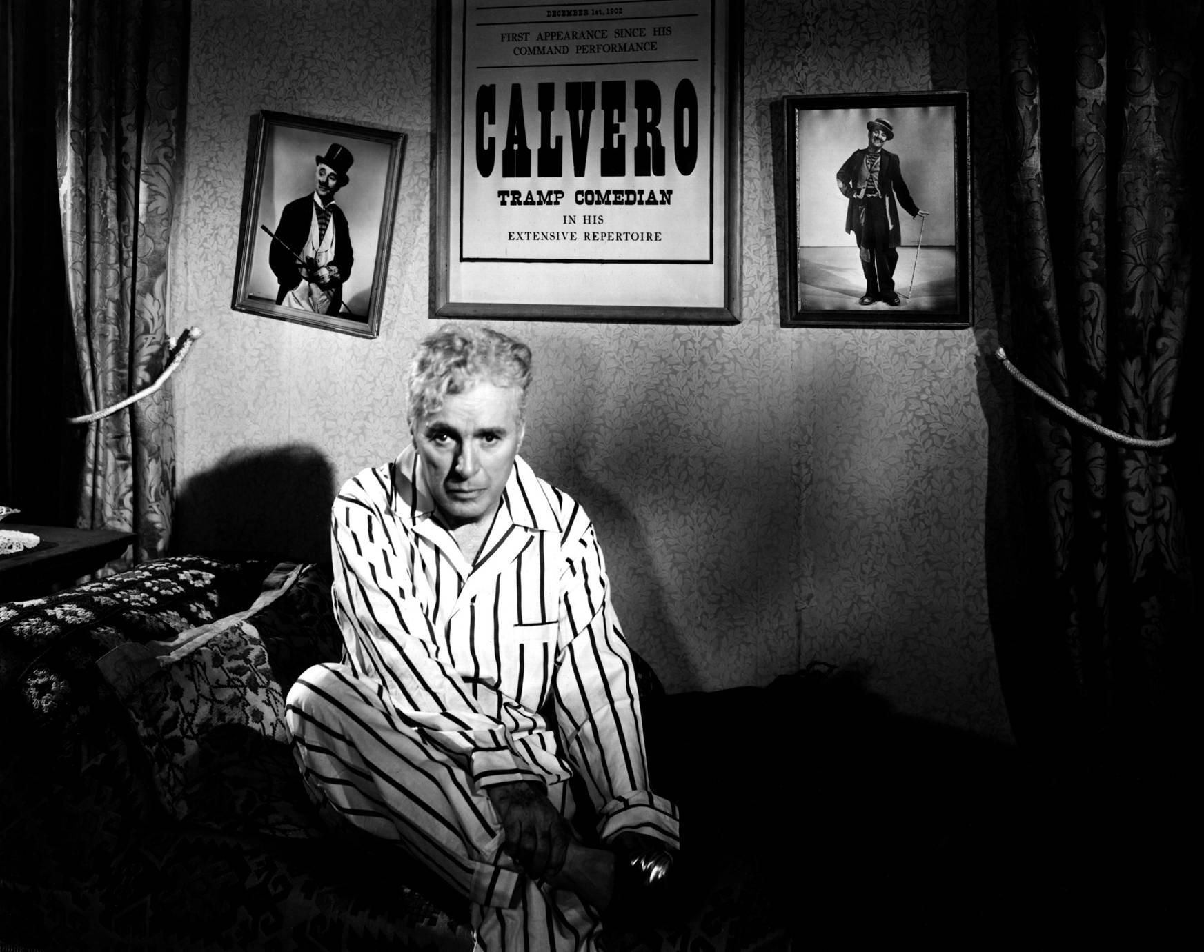 Chaplin-Limelight