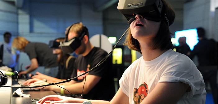 Virtual Reality at Sundance2