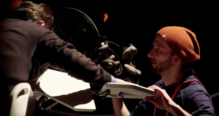 Virtual Reality at Sundance3