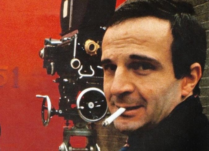 Francois Truffaut_