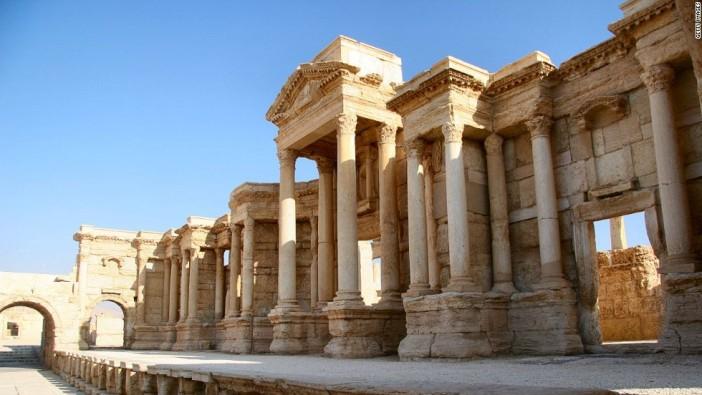 Persian Acheology 2