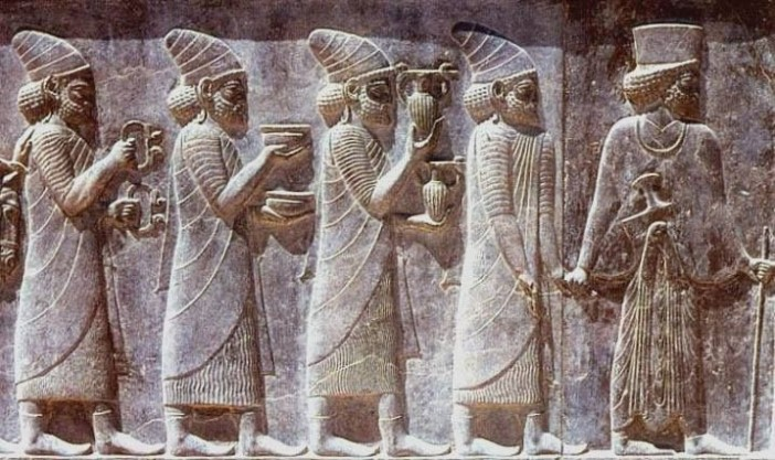 Persian Archeology