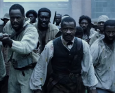 "Nate Parker Is a Child of God in a new look at his Sundance Prize winner: ""The Birth of A Nation"""