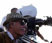 The elegiac violence in the films of Sam Peckinpah