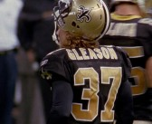 Gleason is a serious contender in this year's Oscar´s race