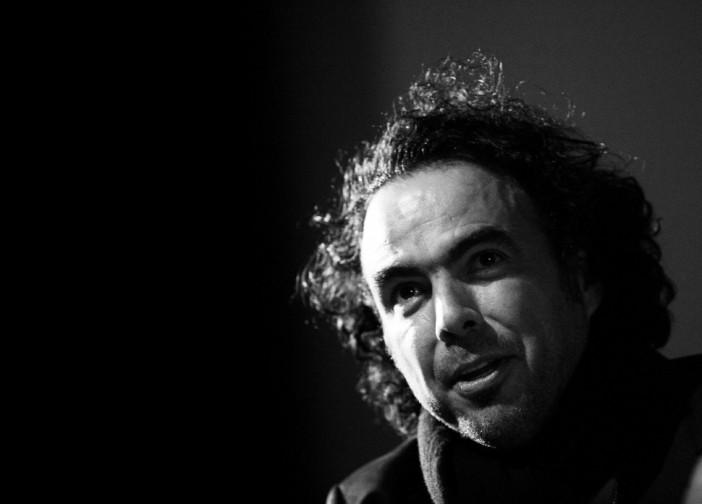Alejandro Gonzalez Inarritu - Masterclass: 54th BFI London Film Festival