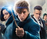 Fantastic Beasts still in beast mode – surpasses $800M worldwide.