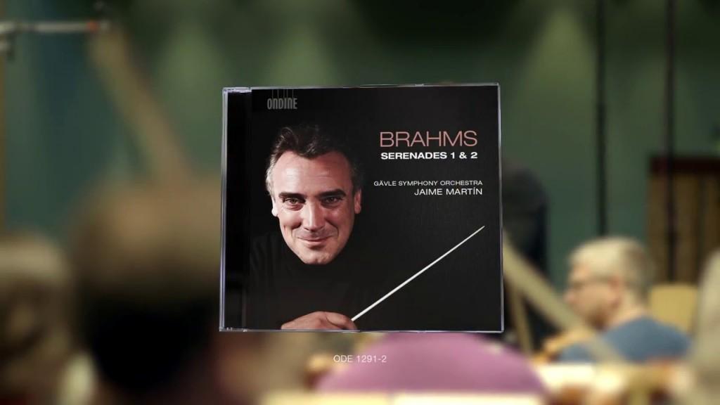 Jaime Martin CD