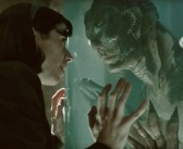 Guillermo del Toro: a serious contender in the Oscar´s race 2018 with The Shape of Water