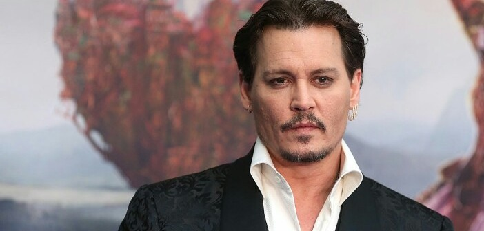 How another big Hollywood star fell from grace: Johnny Depp