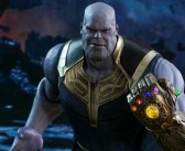 Avengers: Infinity War: Thanos is a Marvel VFX Game Changer