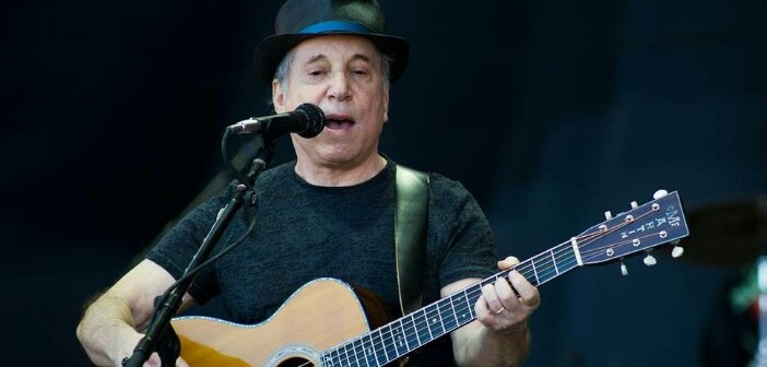 Paul Simon, The Life