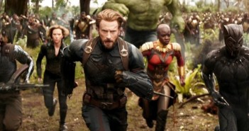 5 Marvel Characters Who Really Stepped Up During Avengers: Infinity War