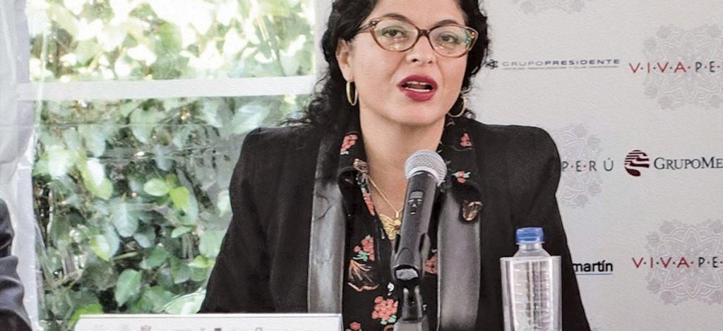 Alejandra Frausto-