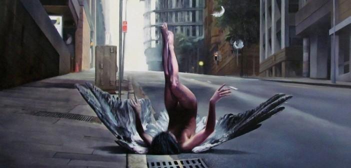 La narrativa emocional de una pintora fascinante: Linda Adair